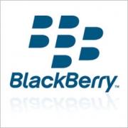 Силиконов гръб за BlackBerry