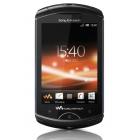 Sony Ericsson Outs Walkman WT19
